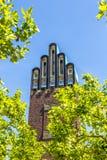Hochzeitsturm Wedding Tower at Darmstadt Artists' Colony Royalty Free Stock Photo