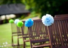 Hochzeitszeremonie Stockfotografie
