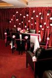 Hochzeitszeremonieinstallation Lizenzfreie Stockbilder