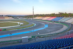 Hockenheimring Stock Images