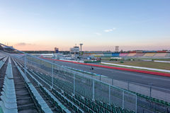 Hockenheimring Royalty Free Stock Image