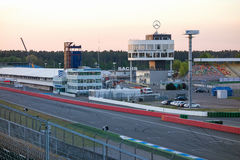 Hockenheimring Royalty Free Stock Photo