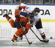 Hockey__00052.JPG Imagens de Stock
