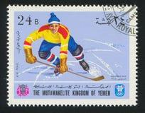 hockey Imagens de Stock Royalty Free