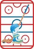 Hockey Imagenes de archivo