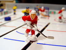 Hockey Royalty Free Stock Photos