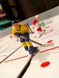 Hockey images libres de droits