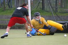 Hockey Stock Images