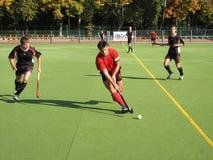 Hockey Stock Foto's