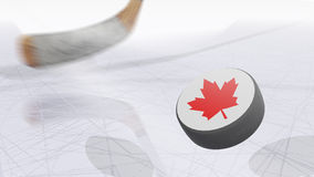 hockey Stock Afbeelding