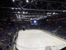 hockey Arkivfoto