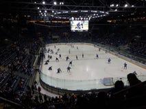 hockey Arkivfoton