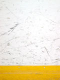 Hockey boards Royalty Free Stock Image