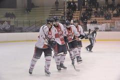 Hockey Club Milano Stock Image