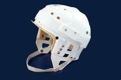 Hockey equipment Stock Photo