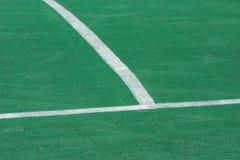 Hockey-Feld Lizenzfreie Stockbilder