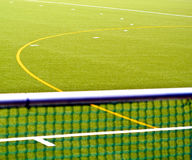 Hockey Field Stock Images