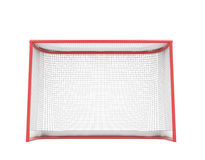 Hockey gates Royalty Free Stock Images