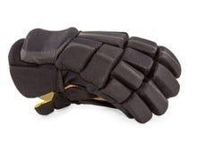 Hockey glove fielder Royalty Free Stock Photography