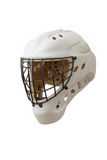 Hockey Goalie Mask Royalty Free Stock Image