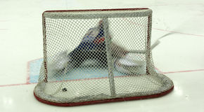 Hockey Royalty Free Stock Photos