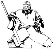 Hockey Royalty Free Stock Images