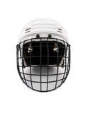 Hockey Helmet Royalty Free Stock Images