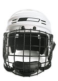Hockey helmet Stock Photos