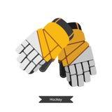 Hockey jersey element 5 Royalty Free Stock Image