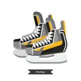Hockey jersey element 7 Stock Photo
