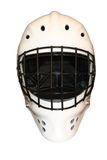 Hockey Mask Royalty Free Stock Photography