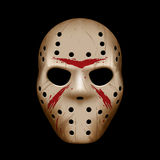 Hockey mask Royalty Free Stock Image