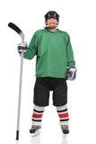 Hockey Royalty Free Stock Photo