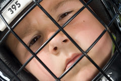 hockey player young στοκ εικόνες με δικαίωμα ελεύθερης χρήσης