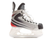 Hockey skate Stock Images