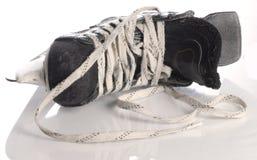 Hockey skate Royalty Free Stock Photography