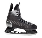 Hockey skate Stock Image