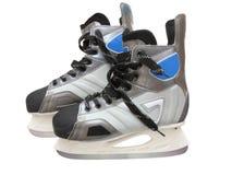 Hockey skates Royalty Free Stock Photography