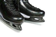 Hockey skates Royalty Free Stock Photo