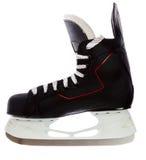 Hockey skates isolated on white background Royalty Free Stock Photography
