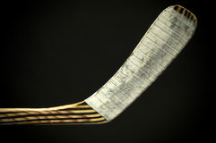 Hockey stick royalty free stock images