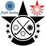 Hockey su prato Immagine Stock Libera da Diritti