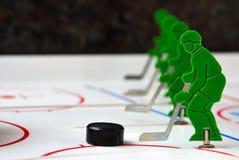 Hockeyteam Royalty-vrije Stock Fotografie