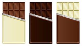 Hocolate del ¡de Ð Imagen de archivo libre de regalías