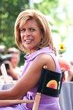 Hoda Kotb Royalty Free Stock Photos