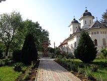 Hodos-Bodrogkloster stockbild