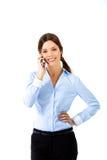 Hoe kunnen wij u helpen? Royalty-vrije Stock Foto