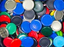 Hoe Recyclerend helpen Verontreiniging verhinderen kan royalty-vrije stock foto's