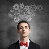 Hoe te om uw werk te organiseren Stock Foto's
