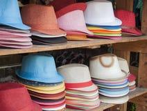 Hoedenwinkel Stock Fotografie